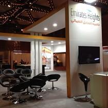 Emirates Heights (Hilton 2013)