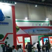 Technogreen Sahara 2014